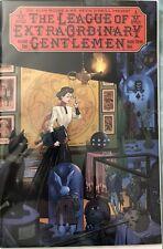 League of Extraordinary Gentlemen #3 (America's Best Comics) 1st Print
