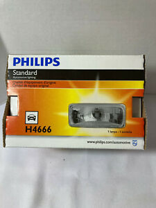 Philips Headlight Bulb For 1995-1997 Chevrolet Blazer Hi/Lo Beam