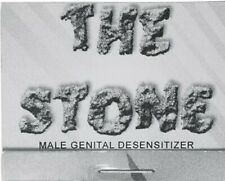 THE STONE - DELAY EJACULATION - SEX AID
