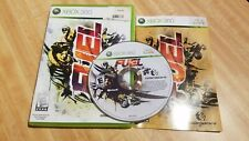 Fuel (Microsoft Xbox 360, 2009) Racing game complete in box