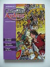 EO 2003 (très bel état) - Chevalier Ardent (intégrale 3) - Craenhals - Casterman
