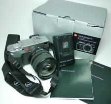 Leica Digilux 3 Digitalkamera + 14-50 ASPH Objektiv Ankauf&Verkauf ff-shop24