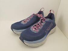 Hoka Bondi 6 Women's Size 10 Max Cushioned Premium Running Shoes Retail $150