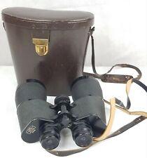 Carl Zeiss 15 x 60 Binoculars Vintage Original w Case