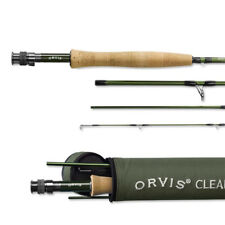 ORVIS CLEARWATER FLY ROD 6wt - 9ft - 4pcs