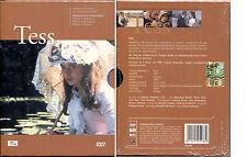 TESS di Roman Polansky - DVD NUOVO E SIGILLATO, SPECIAL EDITION DIGIPACK, RARO!