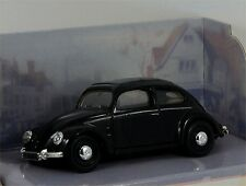 Matchbox Dinky Volkswagen Beetle split rear window 1951 DY-68. Excellent & boxed