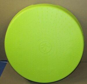 Zumba Fitness Step Riser Aerobic Stepper Riser Round Plastic Platform Step Up