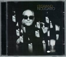 Michel LEGRAND & Cloude NOUGARO Schplaouch Le Cinema Don Juan La Chanson Ouh CD