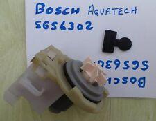 Bosch AQUATECH Lave-vaisselle SGS6302 vidange évacuation Pompe & Non Retour Valve Flap