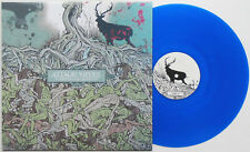 Attack! Vipers! -The Mirror And The Destroyer LP BLUE WAX Horseflies Post Rock