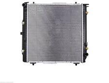 RADIATOR MERCEDES G-CLASS W463 W461 PUCH GELANDE 1989- A4635000100 A4635000200