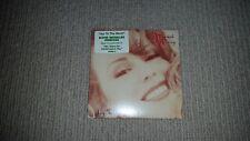 Mariah Carey Joy to the World 5 Track Card Sleeve CD Single 6626522