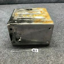 Cessna 150 Battery Box