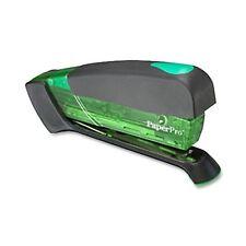 Paperpro 1000 Desktop Stapler - 20 Sheets Capacity - Transparent Green (ACI1123)