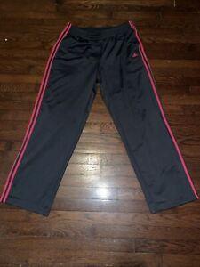 Mens Adidas Sweatpants Size XL