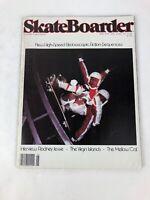 Rare Skateboarder Magazine May 1978 Alva Inouye Rodney Jesse *VGC* FSTSHP