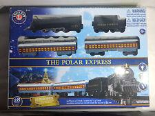 Lionel The Polar Express Train Set - 7-11925