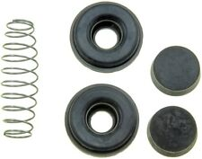 Drum Brake Wheel Cylinder Repair Kit Rear Dorman 352131