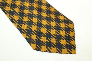 UNGARO Silk tie Made in Italy F12112