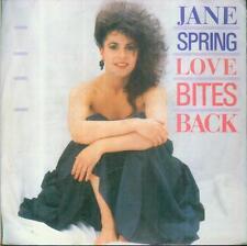 "7"" Jane Spring/Love bites back (D) SHAKATAK"