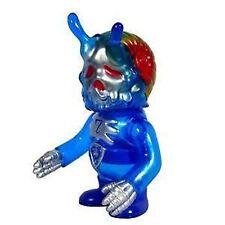 Escaregot clear blue  - Super7 Brain Flynn Gargamel figure