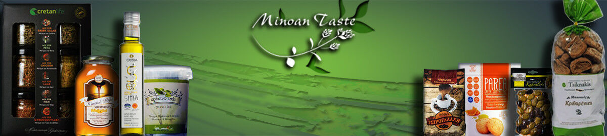 Minoan Taste Ltd