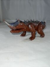 1991 Vintage Bandai 11? BARUGON Gamera figure Kaiju Godzilla Zigra Guiron
