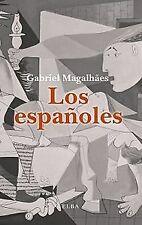 Los españoles. NUEVO. Nacional URGENTE/Internac. económico. LITERATURA