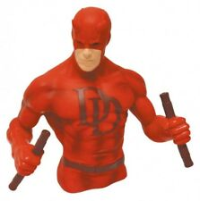 Marvel Comics tirelire Daredevil Red Version Previews Exclusive 18 cm 684425