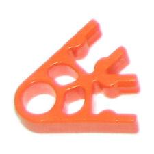 Knex 100 Micro Orange Connectors (2) K'nex #509032 Replacement Parts and Pieces