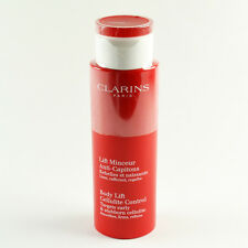 Clarins Body Lift Cellulite Control Smoothes, Firms, Refines - 200mL / 6.9 Oz.
