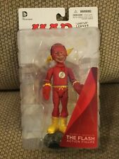 """Alfred E.Neuman ..D C Collectibles """"The Flash""""..New in Package"""