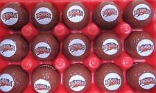 (15) Cincinnati Bengals Nfl Football Logo Golf Balls