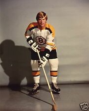 BOBBY ORR BOSTON BRUINS 8X10 SPORT PHOTO (XXXL)