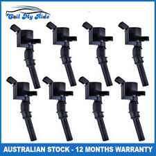 8 x Ignition Coils for Ford Explorer F150 F250 F350 MG ZT 4.6L, 5.4L & 6.8L Eng.