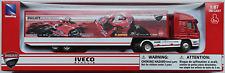 "NewRay - Iveco Stralis Race Truck ""Ducati Corse MotoGP 2010"" 1:87 / H0 Neu/OVP"