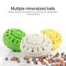 New Eco Magic Laundry Ball No Detergent Wash Wizard Style Washing Machine Balls