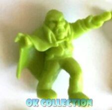 MONSTER IN MY POCKET : The Phantom Fantasma Opera nbr.38 olive green verde oliva