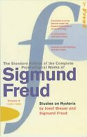 Complete Psychological Works of Sigmund Freud, Vol. 2