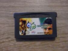 Jeu Nintendo Gameboy Advance : Fifa World Cup Germany 2005