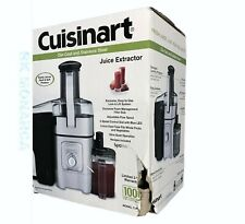 New Bargains on Cuisinart Pulp Control 36 fl. oz. Stainless