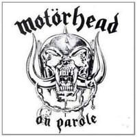 Motorhead - On Parole (NEW CD)