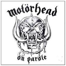 Motorhead - On Parole (NEW CD)