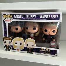 buffy contre les vampires Funko Pop Angel Spike