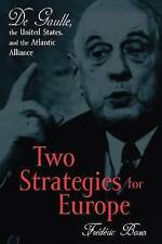Frederic Bozo: Two Strategies for Europe