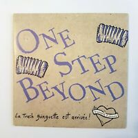 LES FRENCH LOVERS : ONE STEP BEYOND (MADNESS SKA COVER) ♦ RARE PROMO CD ♦