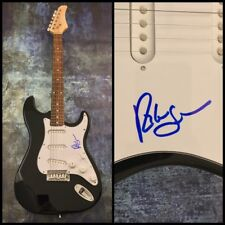 GFA Bon Jovi Guitarist * RICHIE SAMBORA * Signed Electric Guitar PROOF LA1 COA