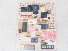 LENNOX SureLight 24L8501 Furnace Control Circuit Board 50A62-121