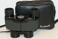 BUSHNELL   CUSTOM    6 x 25   BINOCULARS...sweet VIEW OUT